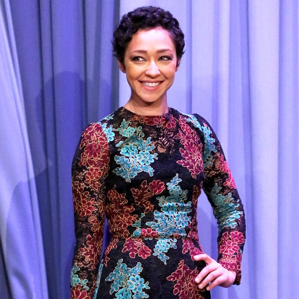 Ruth Negga, The Tonight Show Starring Jimmy Fallon