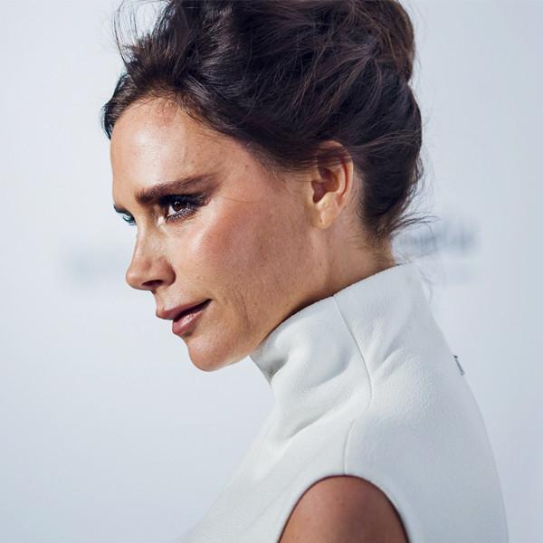 ESC: Victoria Beckham