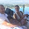 Vin Diesel, Gal Gadot, Baby, Babies, Daughters