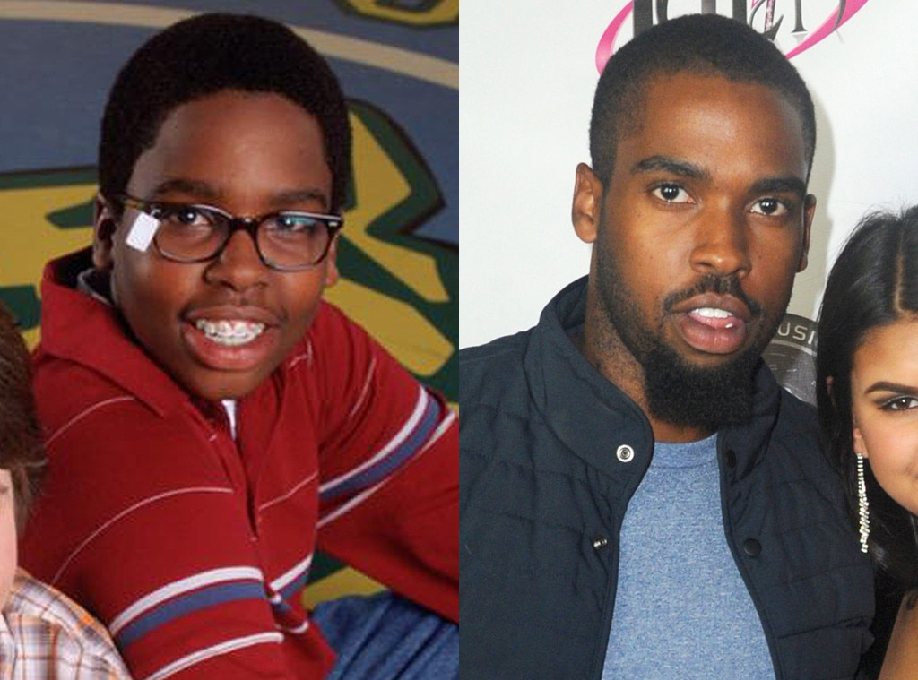 Ned's Declassified School Survival Guide, Then and Now, Daniel Curtis Lee