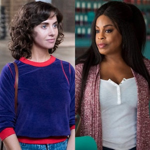 GLOW, Claws, Badass women of TV