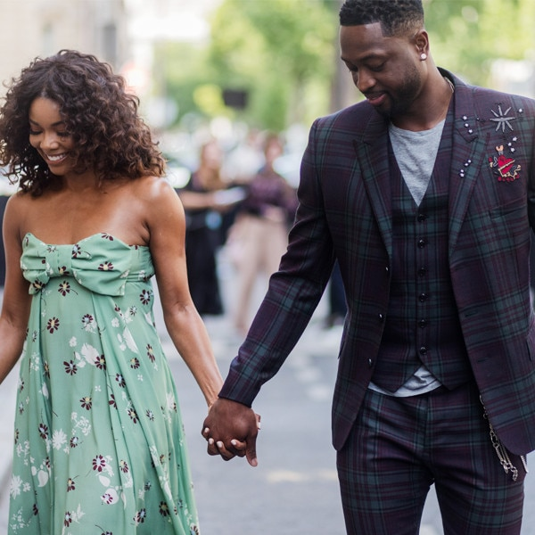 """Dwyane Wade Workout: Gabrielle Union Doesn't Think It's Possible To """"Have It"""