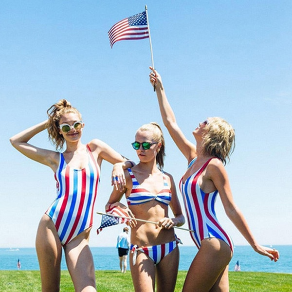 Fourth of July Celeb Style