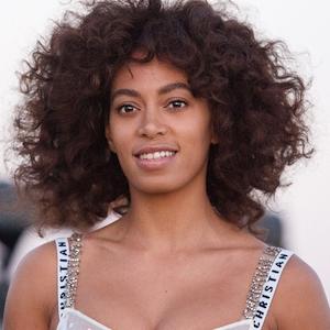 ESC: Solange Knowles