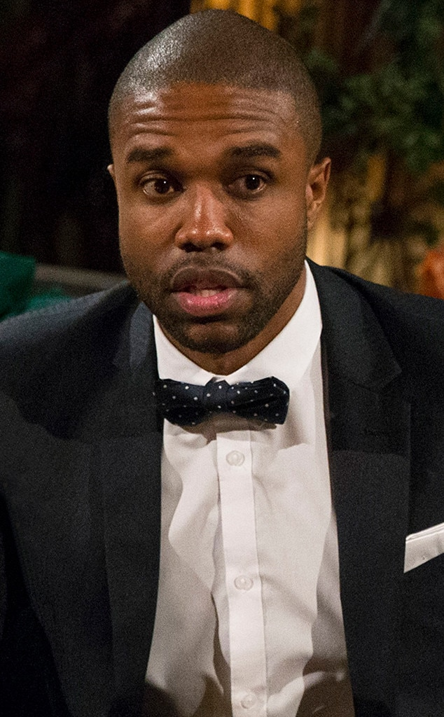 DeMario Jackson, The Bachelorette