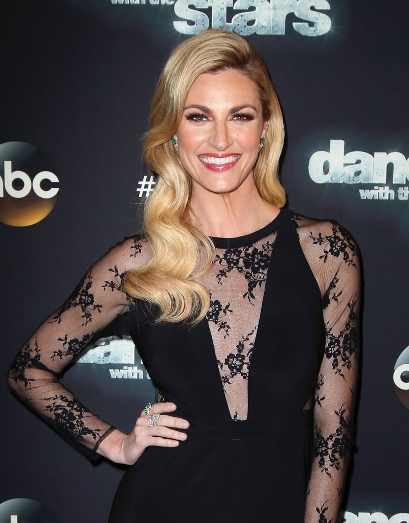 Inside Erin Andrews Hard Fought Road To Happiness How
