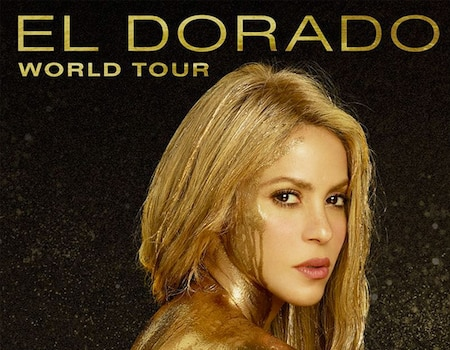 Shakira Postpones Tour Further Amid Vocal Cord Recovery