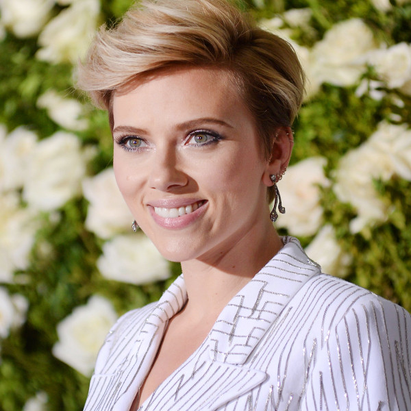 Scarlett Johansson News, Pictures, and Videos | E! News