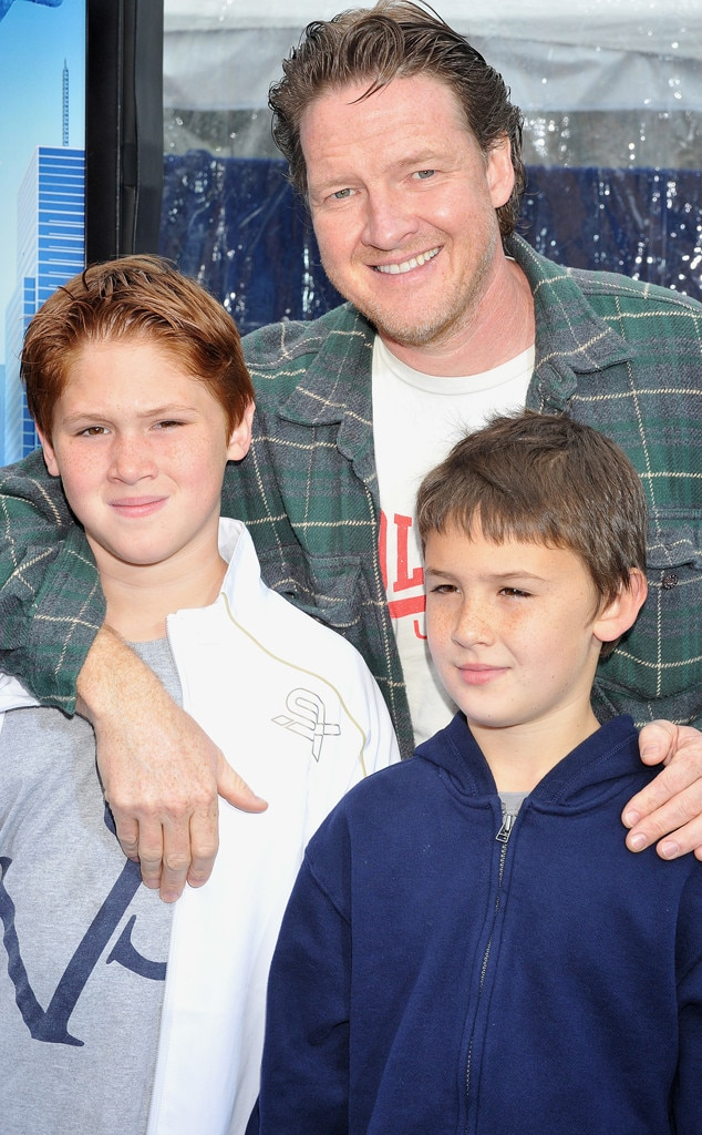 Donal Logue's Child Is Still Missing After Almost a Week ...