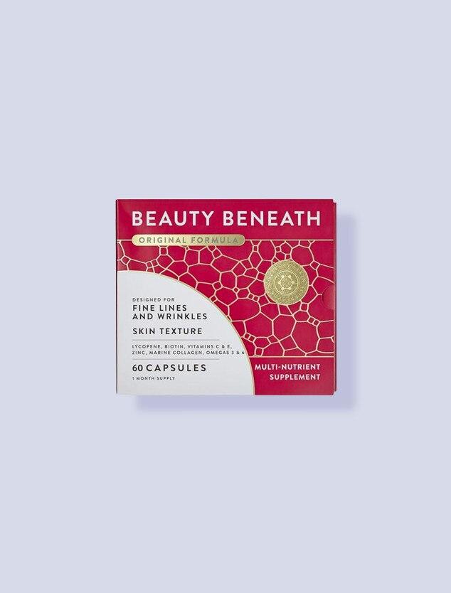 ESC: Beauty Vitamins