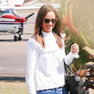 ESC: Pippa Middleton