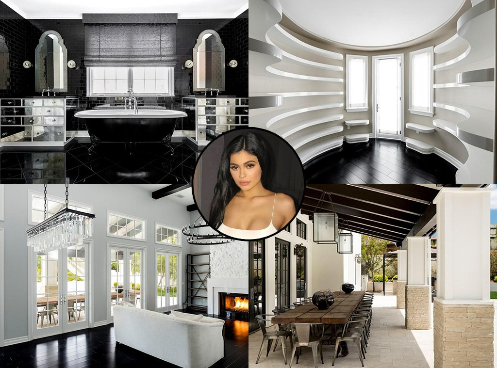 Kylie Jenner S Real Estate Properties Keeping Up With The