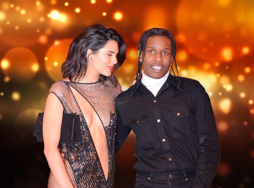 Summer Love, Kendall Jenner, ASAP Rocky