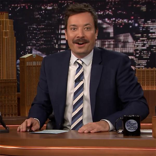 Kristen Wiig, Jimmy Fallon, The Tonight Show