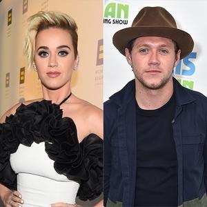 Katy Perry, Niall Horan