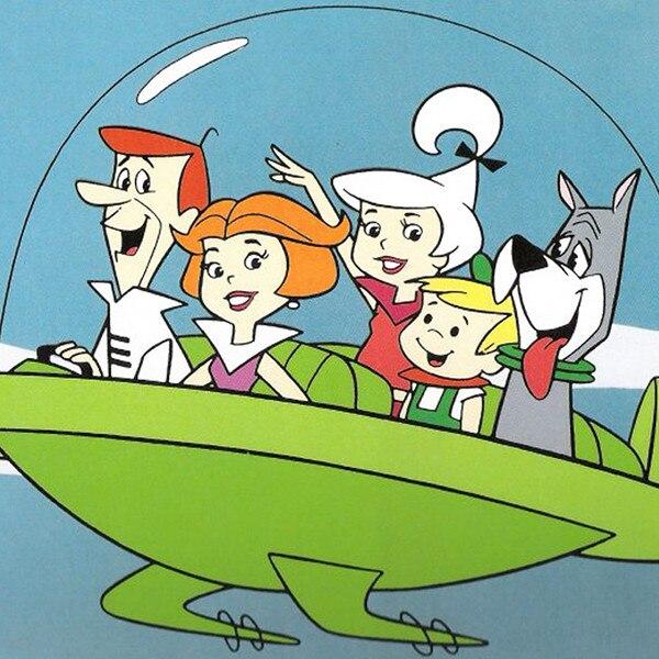 <i>The Jetsons</i> Reboot Dream Cast