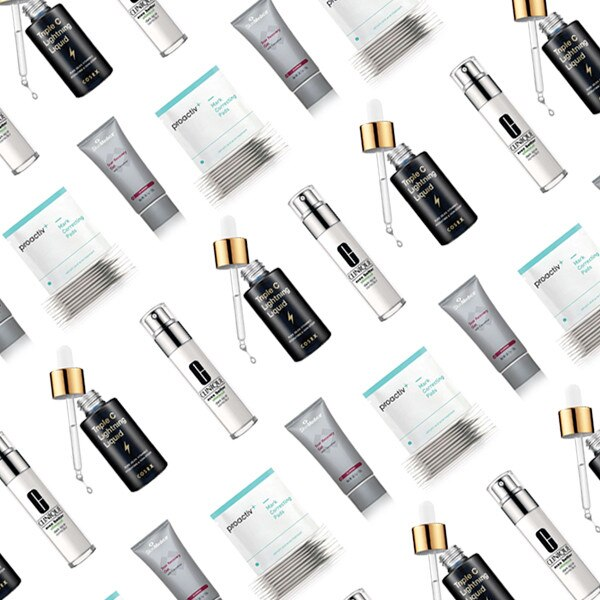 Acne Scar Brightening Products
