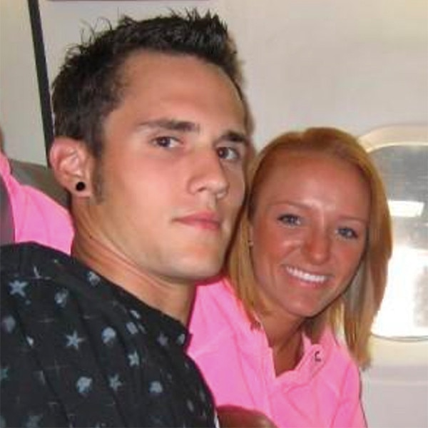 Ryan Edwards, Maci Bookout