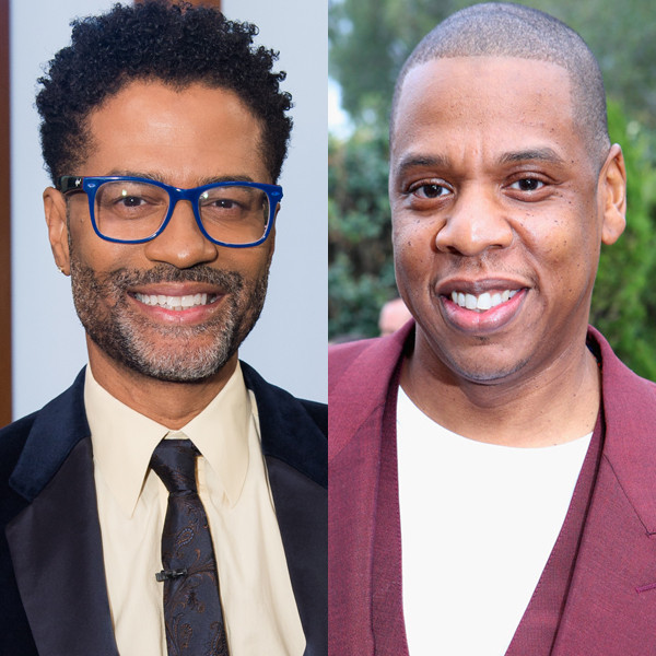 Jay-Z, Jay Z, Eric Benét