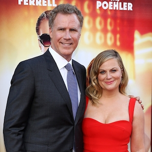 Will Ferrell, Amy Poehler