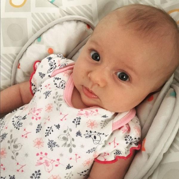 Brie Bella & Baby Birdie's Cutest Pics
