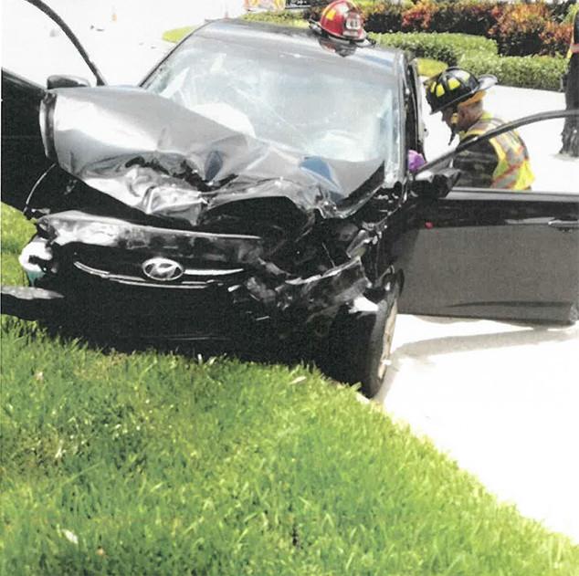 Venus Williams Involved In Deadly Car Crash That Killed 78