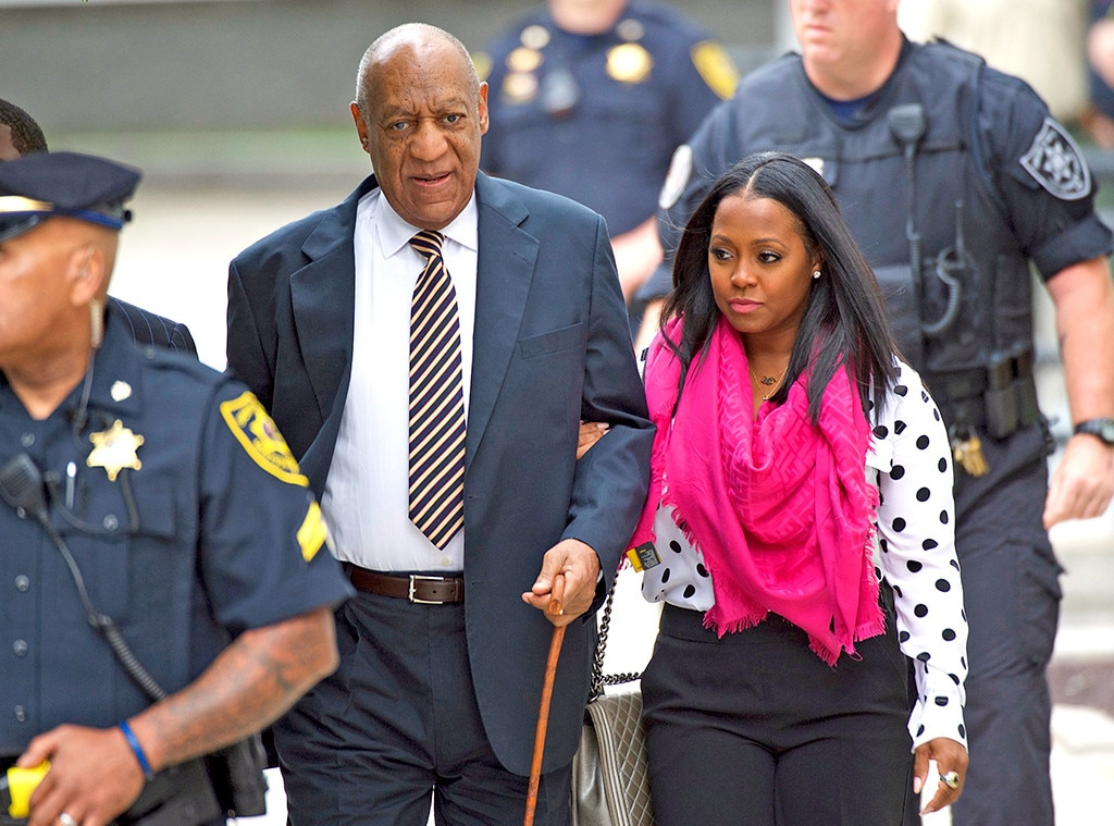 Bill Cosby's sexual assault trial set to start near Philadelphia