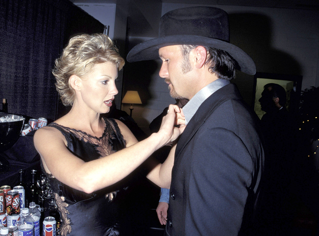 Faith Hill, Tim McGraw, 1996