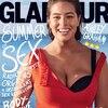 Ashley Graham, Glamour