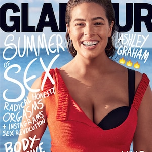 Ashley Graham, Glamour