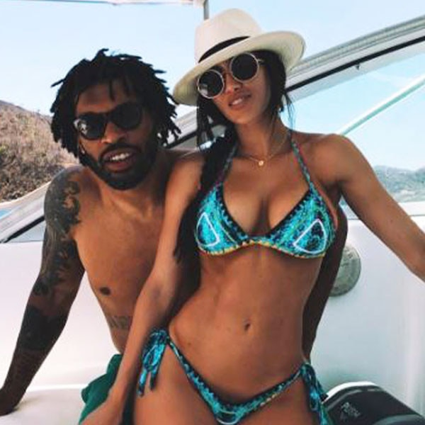 <i>WAGS Miami</i>'s Cutest Couple Pics