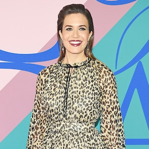 CFDA Awards 2017, Mandy Moore