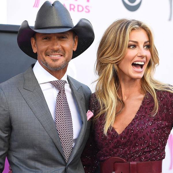 Photos Faith Hill And Tim Mcgraw S