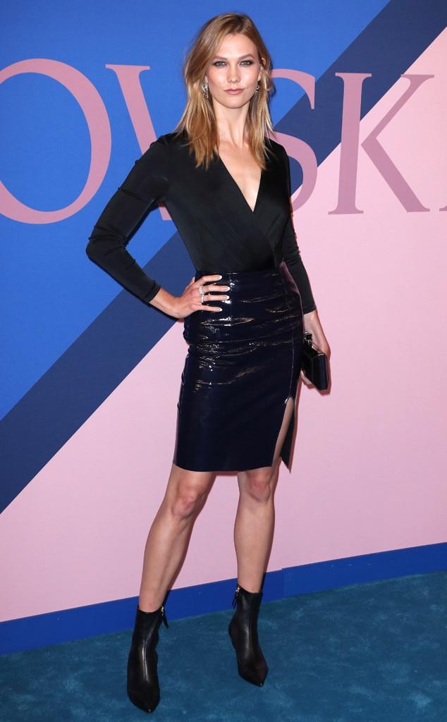 CFDA Awards 2017, Karlie Kloss