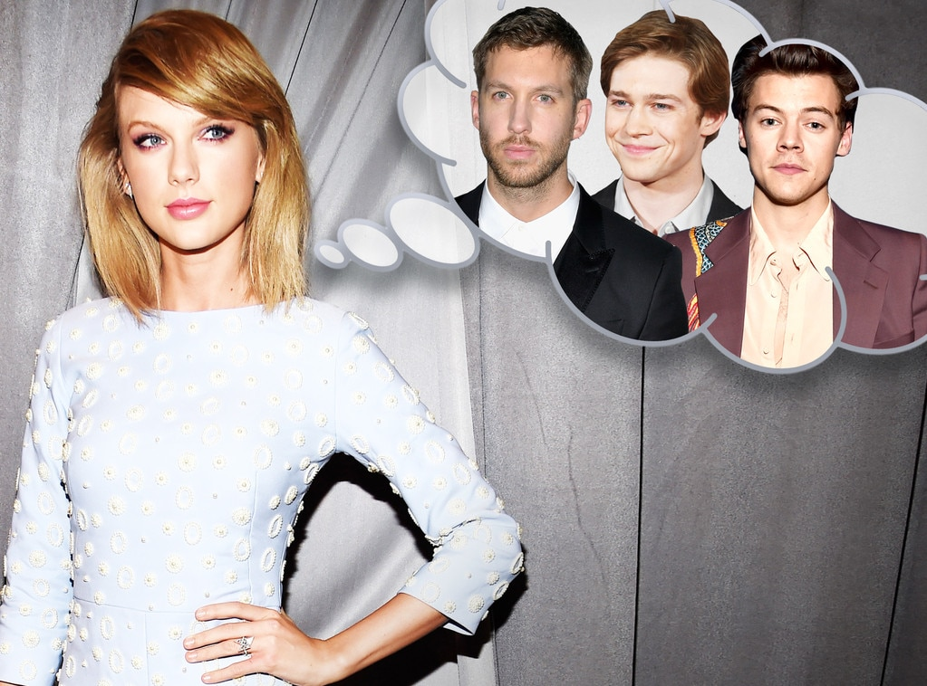 What It Takes To Date Taylor Swift: A List Of Dos And Don'ts