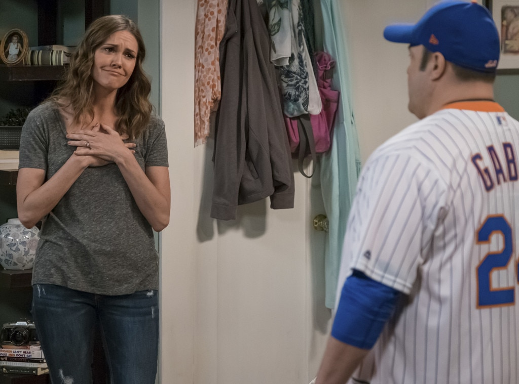 Erinn Hayes Kevin Can Wait