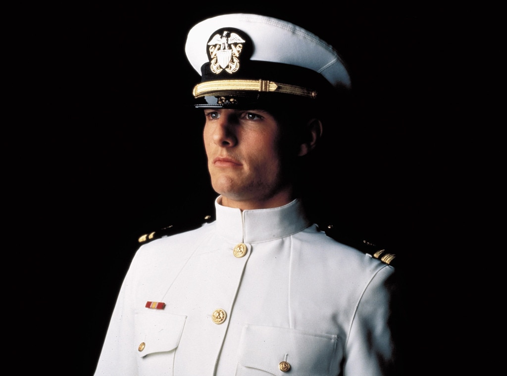 A Few Good Men, Tom Cruise