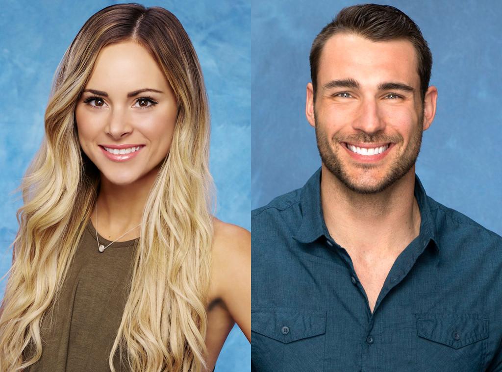 Amanda Stanton, Ben Zorn, Bachelor in a Paradise
