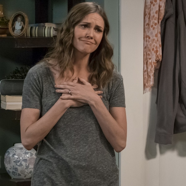 'Kevin Can Wait' Botches 'Wife' Erinn Hayes' Death In Season Premiere