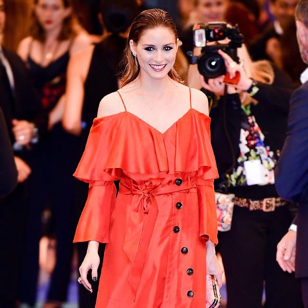 Worst Dressed at 2017 CFDA Fashion Awards