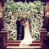 ESC: Emmy Rossum, Wedding