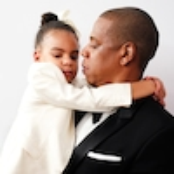 ESC: Jay-Z, Blue Ivy