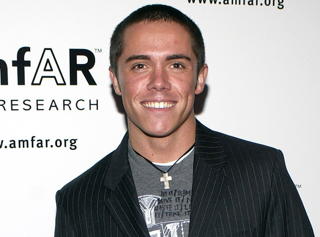 MTV 'Road Rules' Star Danny Dias Dead At 34