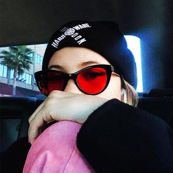 ESC: Sofia Richie, Instagram