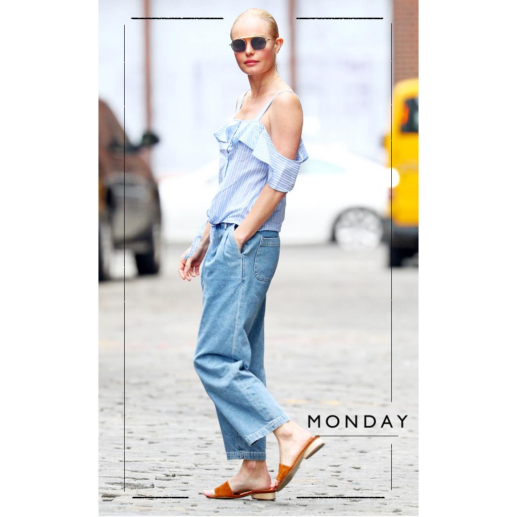 ESC: 5 Days, Kate Bosworth