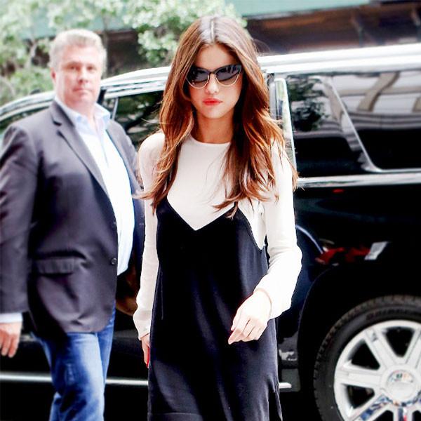 ESC: ESC: Selena Gomez Style Evoltion