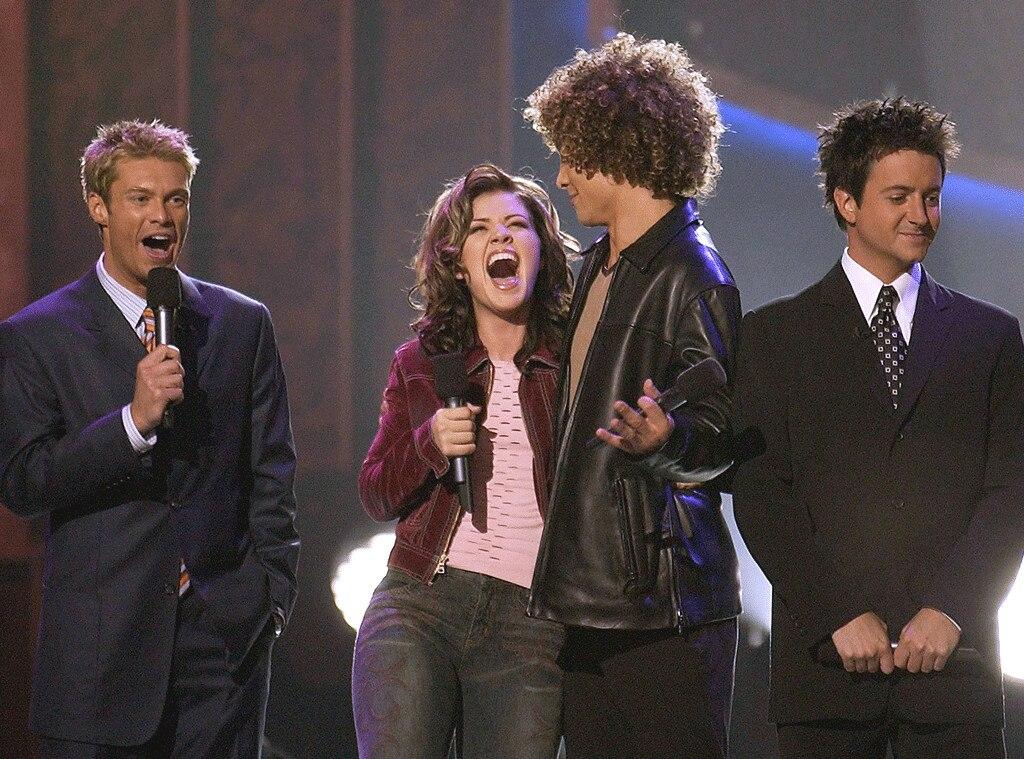 American Idol, Kelly Clarkson