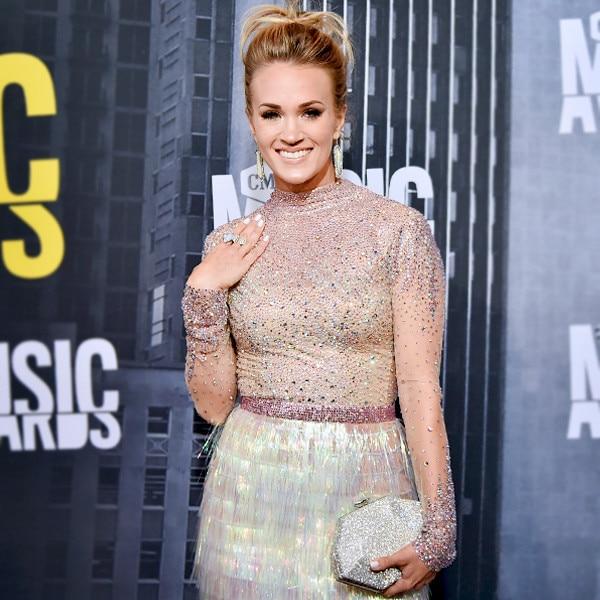CMT Music Awards 2017: Red Carpet Arrivals