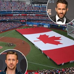 Ryan Reynolds, Ryan Gosling