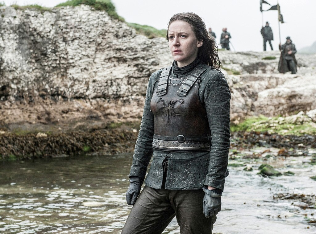 This Game of Thrones Actress Almost Got Fired for Leaking Her Role